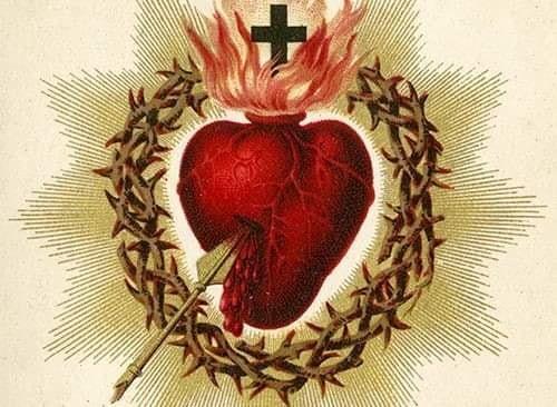 Linh mục: Trái tim mang nhiều thương tích vì lòng yêu mến