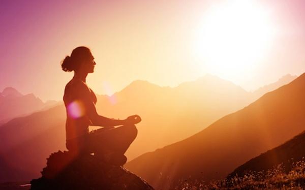 Thiền là năng lực ý chí
