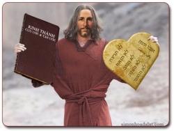 Học hỏi Phúc âm CN VI TN A (Mt 5,17-37) - P.1
