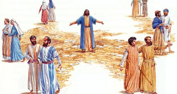 Một thần học truyền giáo cho hôm nay (4)