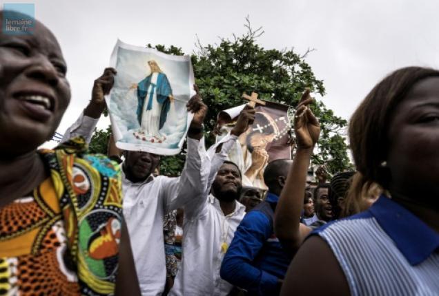 Cộng hoà Dân chủ Congo: ĐHY Monsengwo lên án chính quyền đàn áp các Kitô hữu