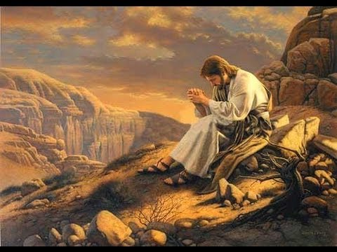 Vai trò của thân xác trong việc cầu nguyện