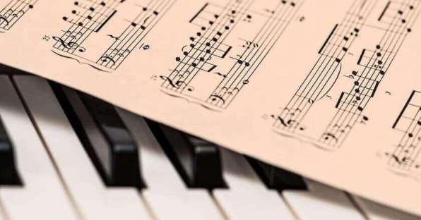Âm nhạc theo Cảm thức của Giáo hội