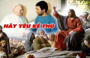 Học hỏi Phúc âm CN VII TN A (Mt 5, 38-48) - P.1