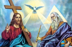 Học hỏi Phúc âm CN Lễ Chúa Ba Ngôi A  (Ga 3,16-18) - P.1