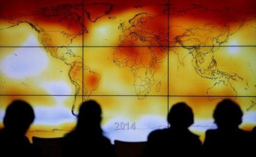 Tại sao biến đổi khí hậu lại là một vấn đề luân lý?