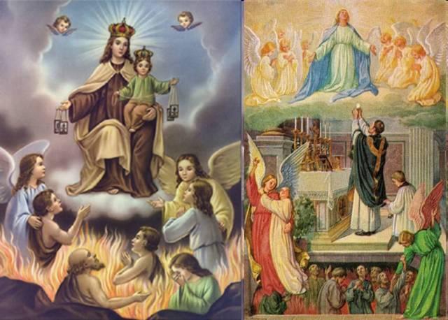Lễ các đẳng linh hồn (02/11)
