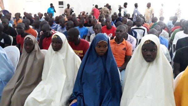 Các lãnh đạo tôn giáo Nigieria kêu gọi Boko Haram trả tự do cho Leah Sharibu