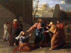 Hoc hỏi Phúc âm CN XX TN A (Mt 15,21-28) - P.1