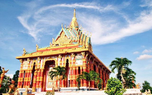 Tôn giáo của cư dân Nam Bộ: Cái nhìn tổng quan (1)
