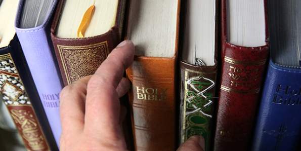 Đại dịch Covid và niềm an ủi từ những quyển sách