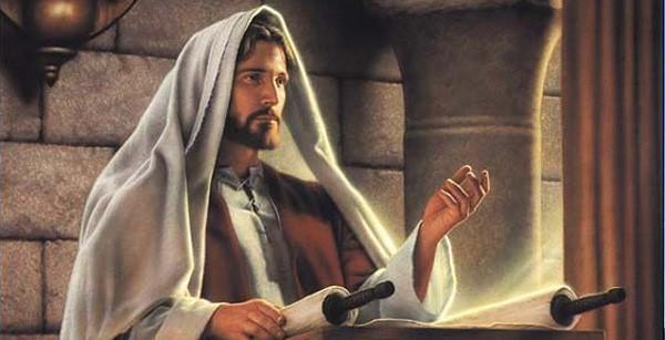 Đức Giêsu Kitô – Đường kiện toàn Lời Chúa