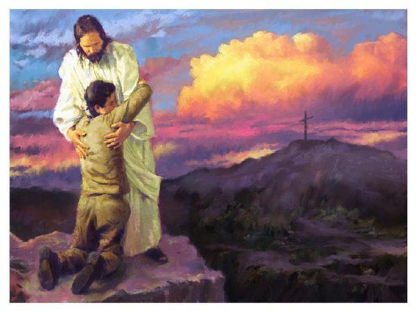 Đức Giêsu Kitô – Đường tha thứ tội lỗi