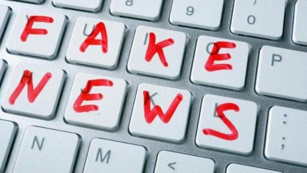 ``Fake news`` giữa mùa đại dịch