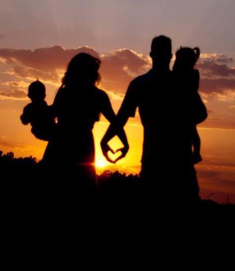 Gia đình làm sạch môi sinh tâm hồn