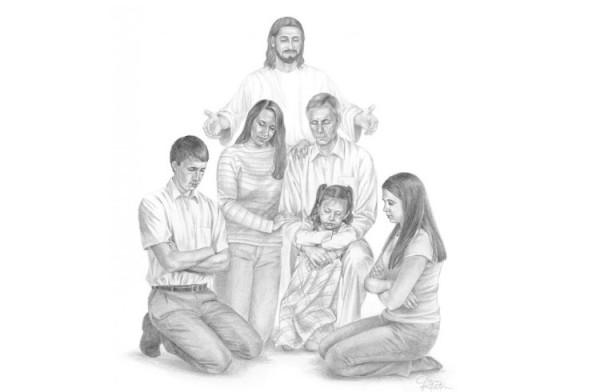 Về với Chúa và với gia đình trong đại dịch covid-19