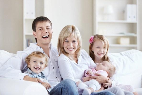 Ba cách thiết yếu giúp gia đình bình an trong thời gian đóng cửa vì đại dịch