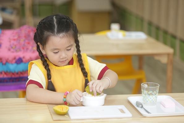 Giáo dục tính tự chủ - tự lập cho con cái