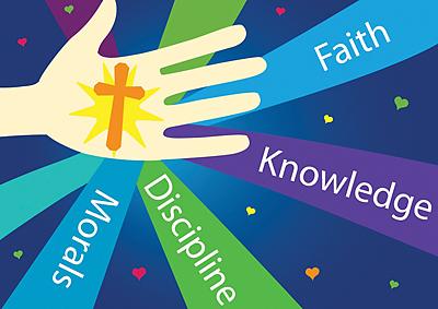 Giáo hội và sứ vụ giáo dục