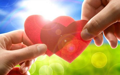 Giới trẻ trưởng thành trong tình yêu (2)