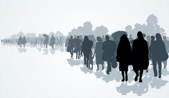Giới trẻ di dân với những thách đố về luân lý