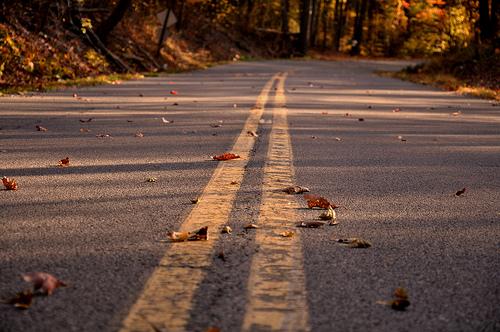 Hai phía con đường (Giải Viết Văn Đường Trường 2016)