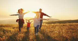 Gìn giữ hạnh phúc gia đình