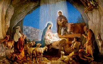 Sứ điệpGiáng sinh của Tổng Giám mục Canterbury vàcủaThượng Phụ Moskva