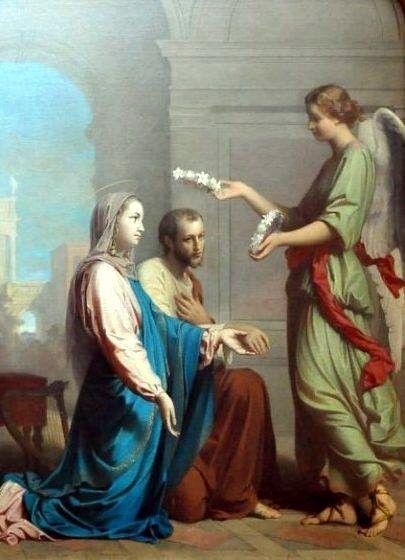 Hôn nhân một vợ một chồng: Thách đố hay hồng ân?