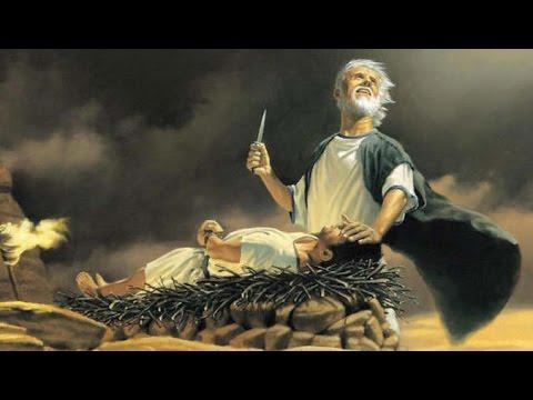 Ixaác, đứa con do Lời Hứa, món quà của Tình Yêu