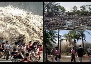 Indonesia kỷ niệm 15 năm thảm họa sóng thần