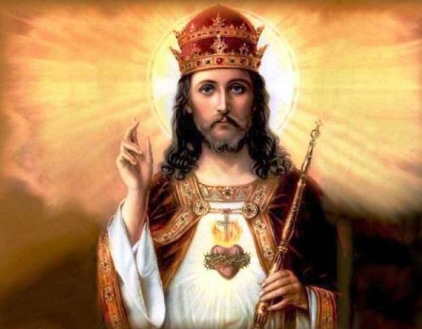 Đứng về phía sự thật: SN Tin Mừng CN XXXIV TN B-Lễ Chúa Kitô Vua (25.11.2018)