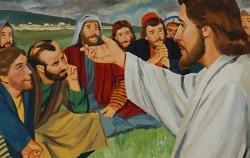 Học hỏi Phúc âm CN XIII TN A  (Mt 10,37-42) - P.1