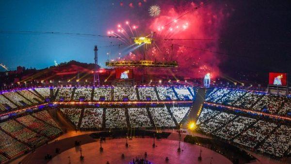 Hàn Quốc: Lần đầu tiên, Toà Thánh được mời dự khán lễ Khai mạc Olympic mùa đông