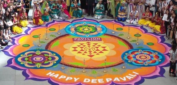 Tòa Thánh gửi Sứ điệp nhân Lễ Deepavali 2018