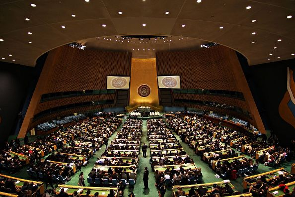 Hình dung về sự cải tổ Liên Hiệp Quốc