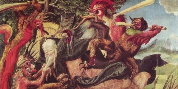 Ma quỷ là gì, và tại sao chúng lại tìm đến chúng ta?
