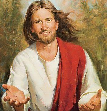 Hãy mặc lấy Chúa Kitô Giêsu