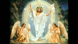Học hỏi Phúc âm CN Phục Sinh (Ga 20, 1-9) - P.1