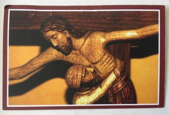 Nguồn mạch lời tâm sự của Thánh Phanxicô Xaviê