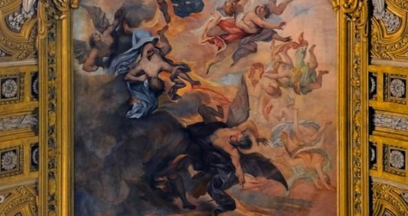 Những sự thật về Satan và các thiên thần sa ngã