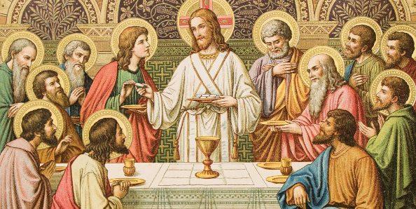 Các linh hồn nơi luyện tội nuối tiếc vì hoang phí ơn thánh