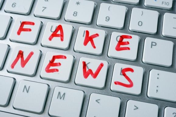 Phát hiện các tin tức giả