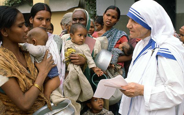 Phục vụ người nghèo