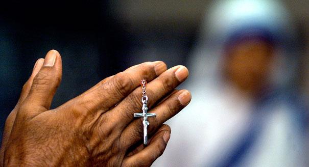 Người Công giáo cầu nguyện như thế nào?