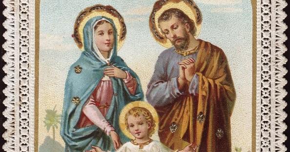 Sống đạo theo mẫu gương gia đình Nadarét