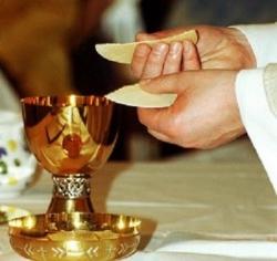 Học hỏi Phúc âm CN Lễ Mình Máu Thánh Chúa A (Ga 6,51-58)- P.1