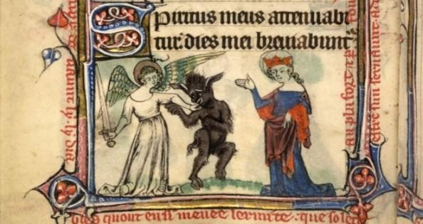 Sự cám dỗ: Những cách thức tấn công thường dùng của ma quỷ đối với chúng ta