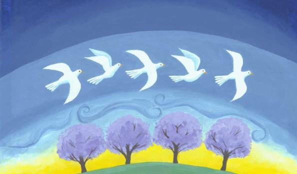Sứ điệp cho Ngày Hoà bình Thế giới lần thứ 54 (01.1.2021)
