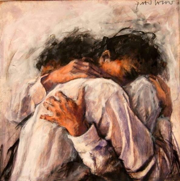 Sửa dạy huynh đệ: thực thi lòng thương xót, nói sự thật